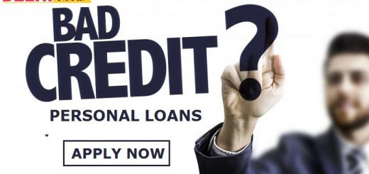 Delhiwatcher Bad Credit Personal Loans