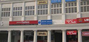 delhiwatcher connaught place