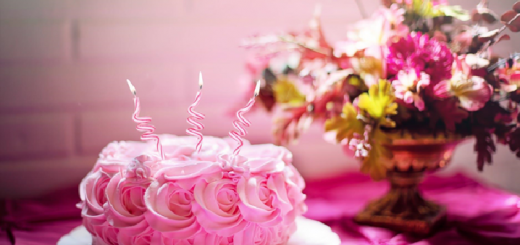 "Wonderful Flowers to Wish Your Girlfriend a ""Upbeat Birthday"""