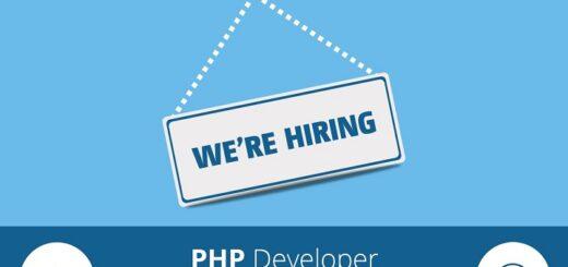 WordPress PHP Developers